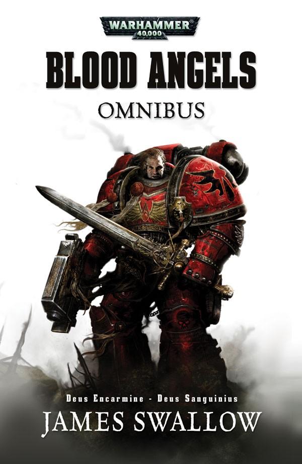 Blood Angels Omnibus de James Swallow 712581frbloodangelsomnibus