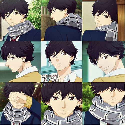 Kou Mabuchi (Ao Haru Ride) 713353large