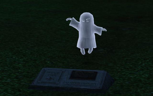 Les Sims 3 : Super-pouvoirs - Page 4 713661Gnomefantme