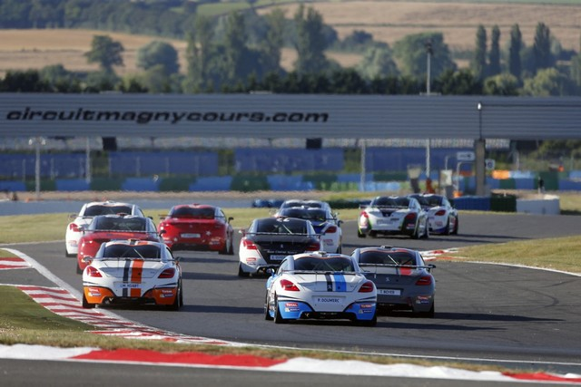 RCZ Racing Cup / David Pouget Fait Le Plein De Points À Magny-Cours ! 71394557817c01e97a8