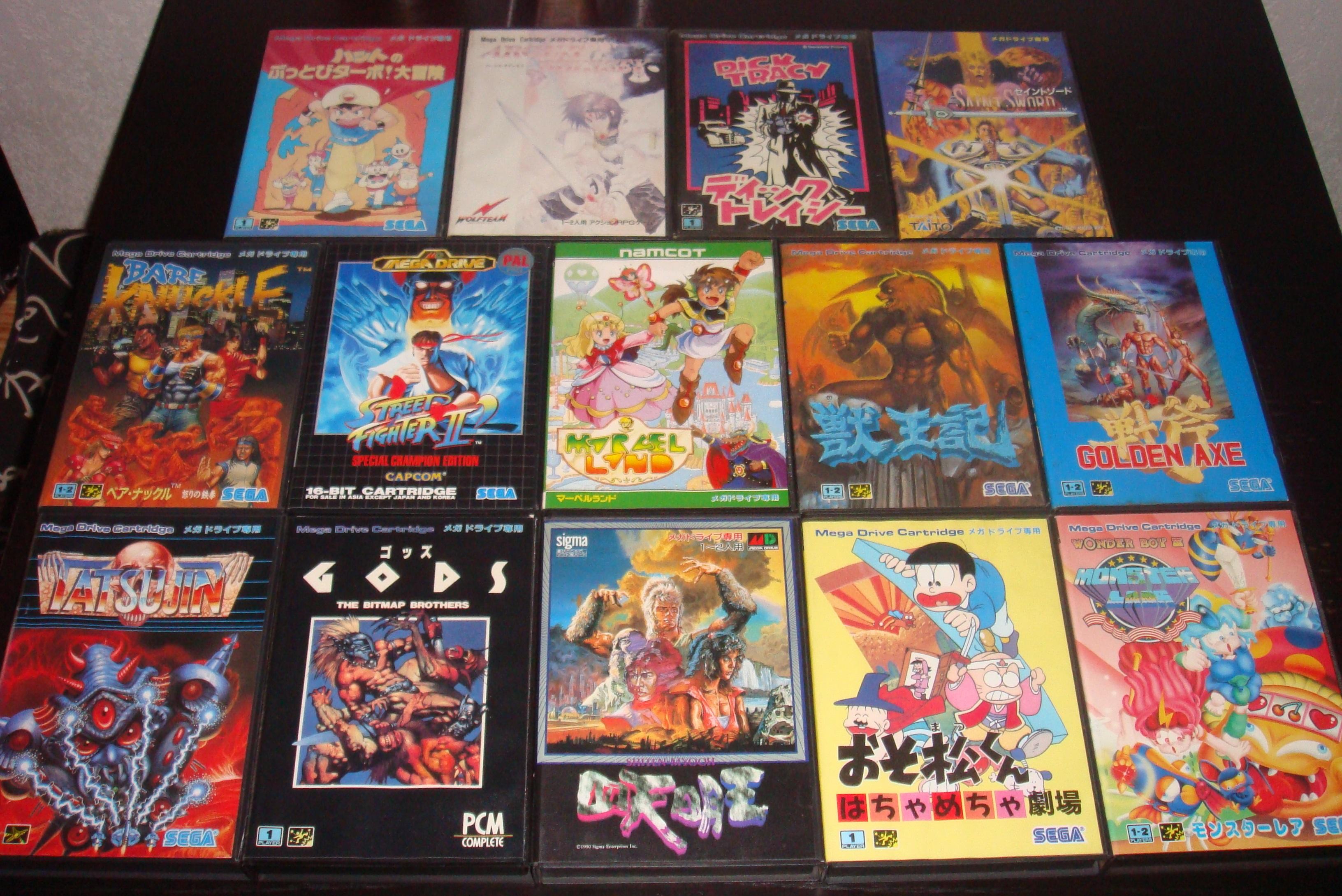 ma collection SEEEEEEGAAAAAA   (MAJ Nintendo 30.01) 714099DSC03398