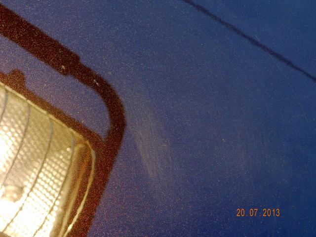 Rénovation de véhicule avec produits A7 714614DSCI0086