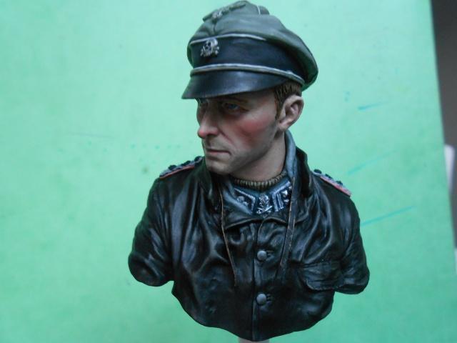 officier SS Life Miniature 715180001