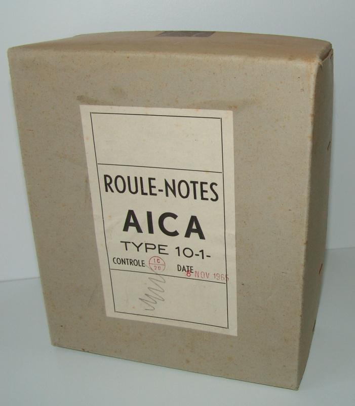 Roule-note AICA des Pilotes français 716215DSC09206