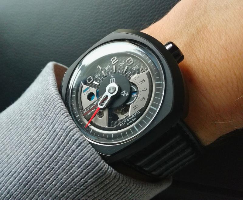 Votre montre du jour - Page 16 716776IMG20170117095016