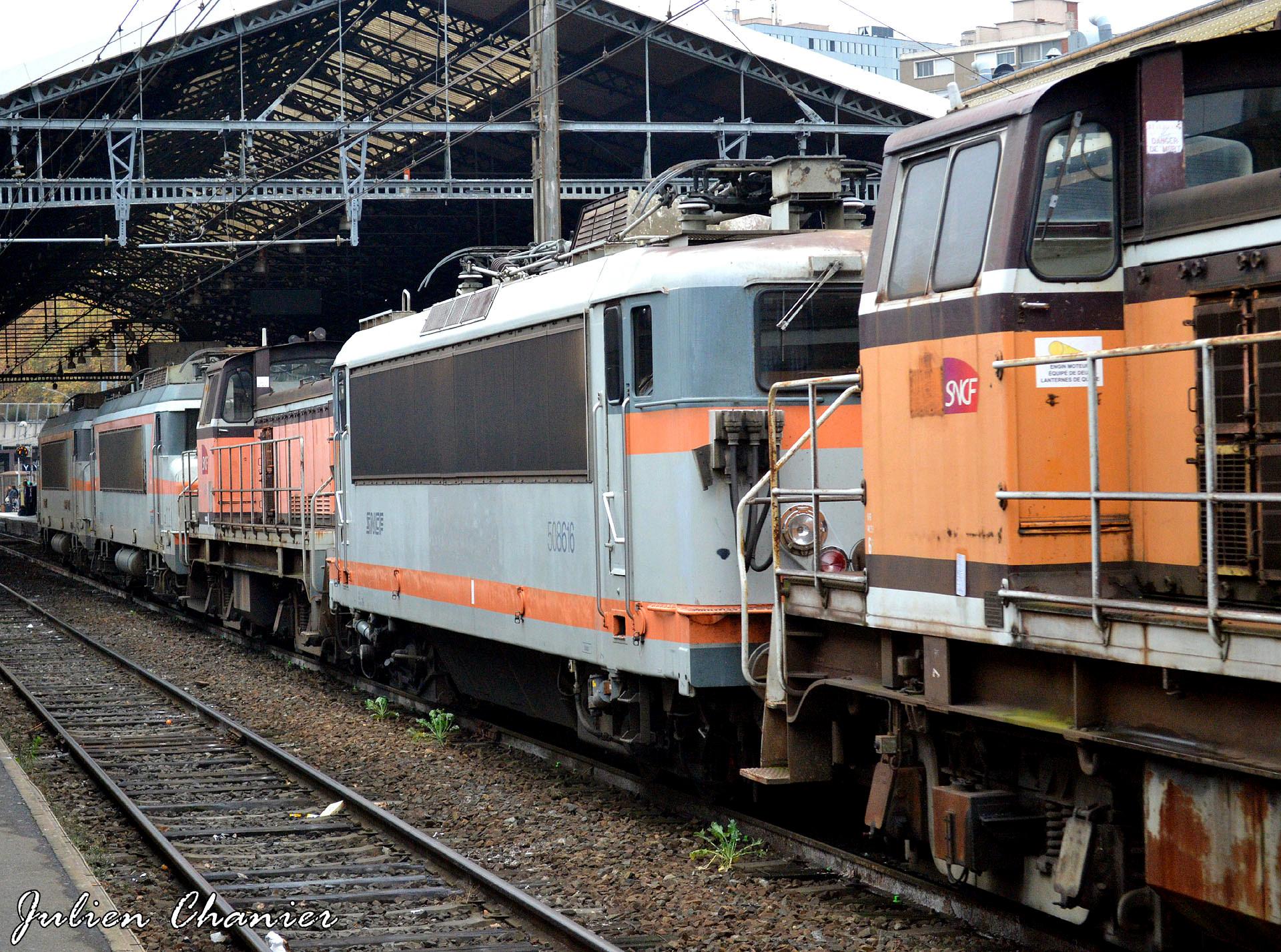 Pk 256,4 : Gare de Toulouse Matabiau (31) - Page 5 716779TMDETAIL