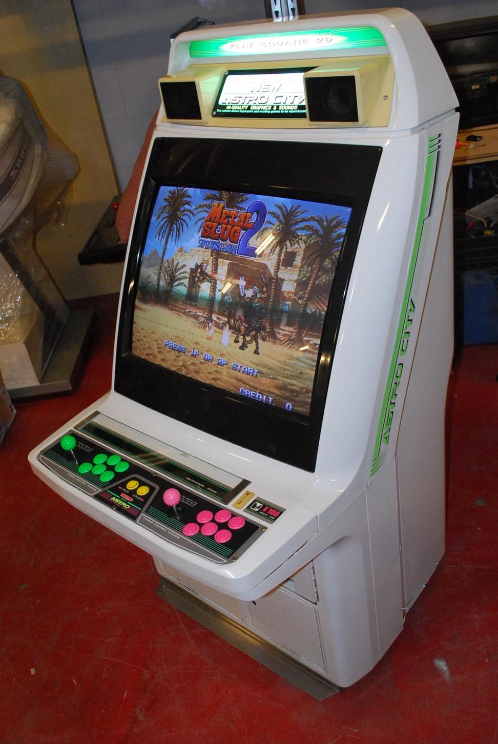 Avis et conseils borne arcade - Page 5 7168622803astro2