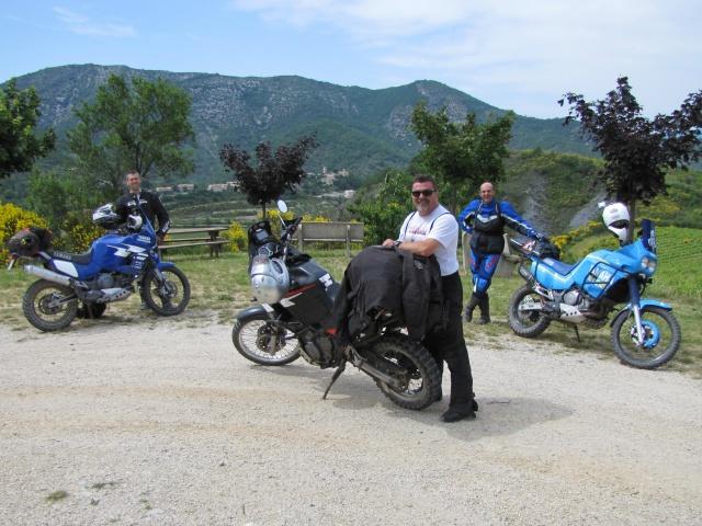 Moto Trail Tour de Provence, une HAT à la française les 7-8 juin 2014 !  - Page 3 717636IMG2801
