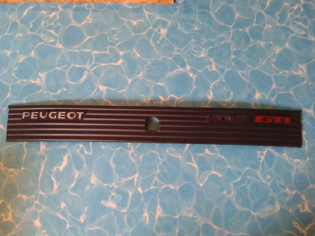 [AutoRétro-63]  205 GTI 1L9 - 1900cc rouge vallelunga - 1990 - Page 6 71871920130613150620