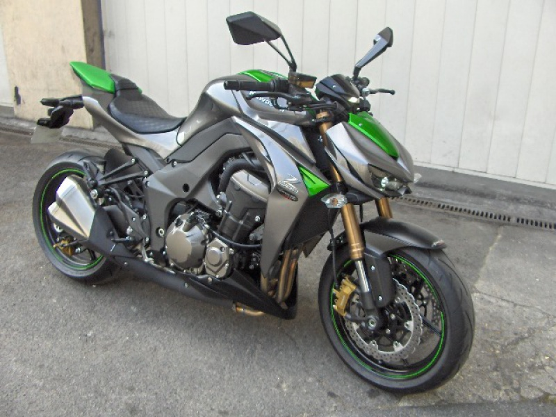 Kawasaki Ninja H2 et H2R 7189621442415321233