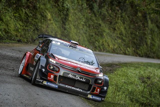 Sébastien Loeb, un talent unique au service de toutes les Marques du Groupe PSA 7191592017005080GM