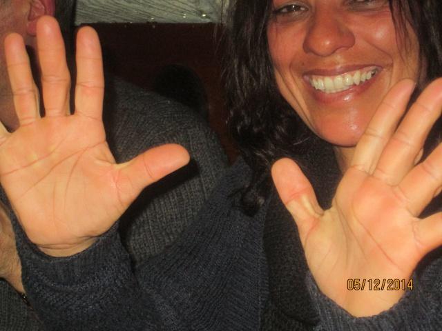Izabel Pimentel : fin d'un TDM en Romanée - Page 5 719283IMG0793
