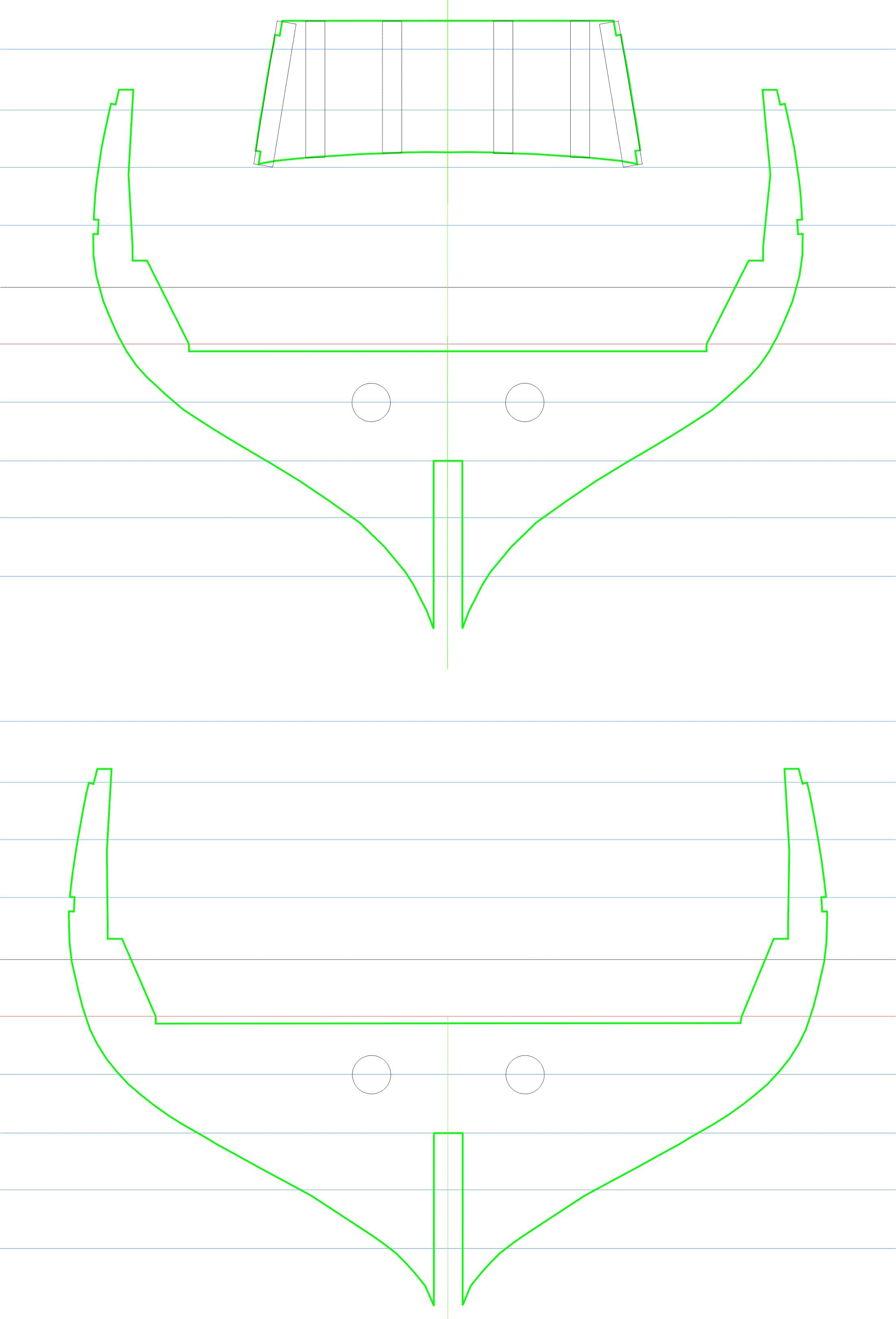 Le Renard (sur plans 1/36°) par orion-p87 - Page 2 72020728Planche2AR