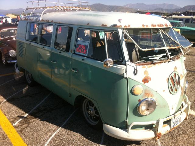 Pomona 2011 by Classicvwimport !! 721109IMG0783
