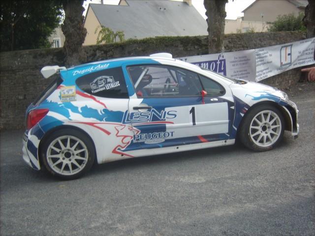 32è Rallye Tessy sur Vire Gouvets 2013 (vérifications techniques)  721133Aug3144