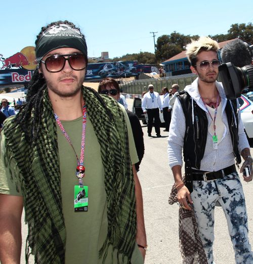 [Net/Allemagne/Septembre 2012](promiflash.de) - HGW: Die Tokio Hotel-Zwillinge haben Geburtstag 721873tomundbillmitdreitagebartr4