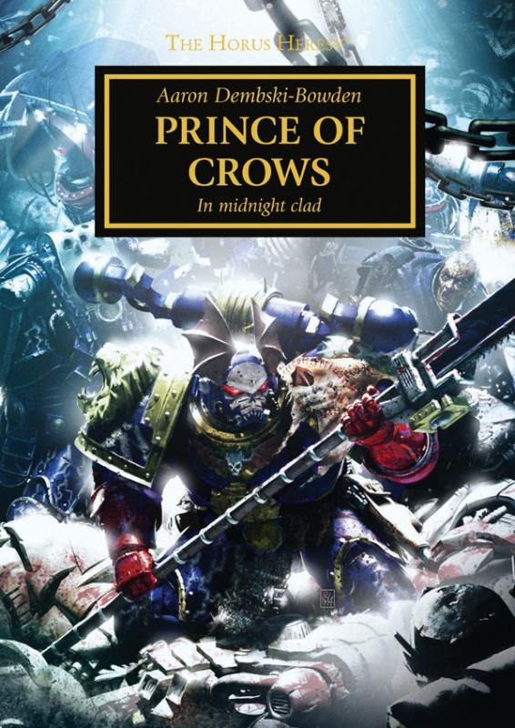 [Horus Heresy] Prince of Crows d'Aaron Dembski-Bowden 721921PrinceofCrows