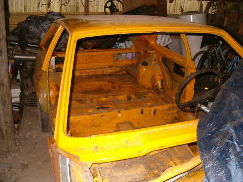 ''Scirocco 1977 Diesel a BIDOCHE '' - Page 3 722147HPIM4277
