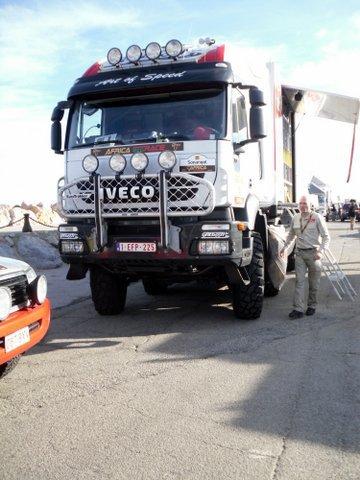 AFRICA ECO RACE 2012 722431SDC15984