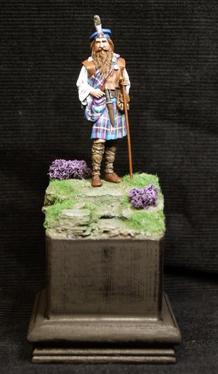 Fini   -  Old Clansman - Nocturna 722834Clansmannocturna20