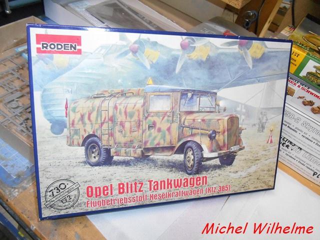 OPEL BLITZ  tankwagen  724033DSCN9083Copier