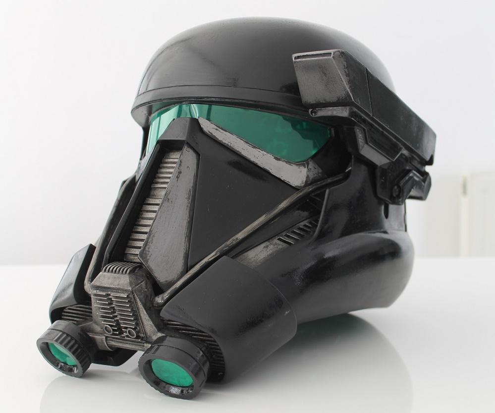 CASQUE DEATH TROOPER 724142032