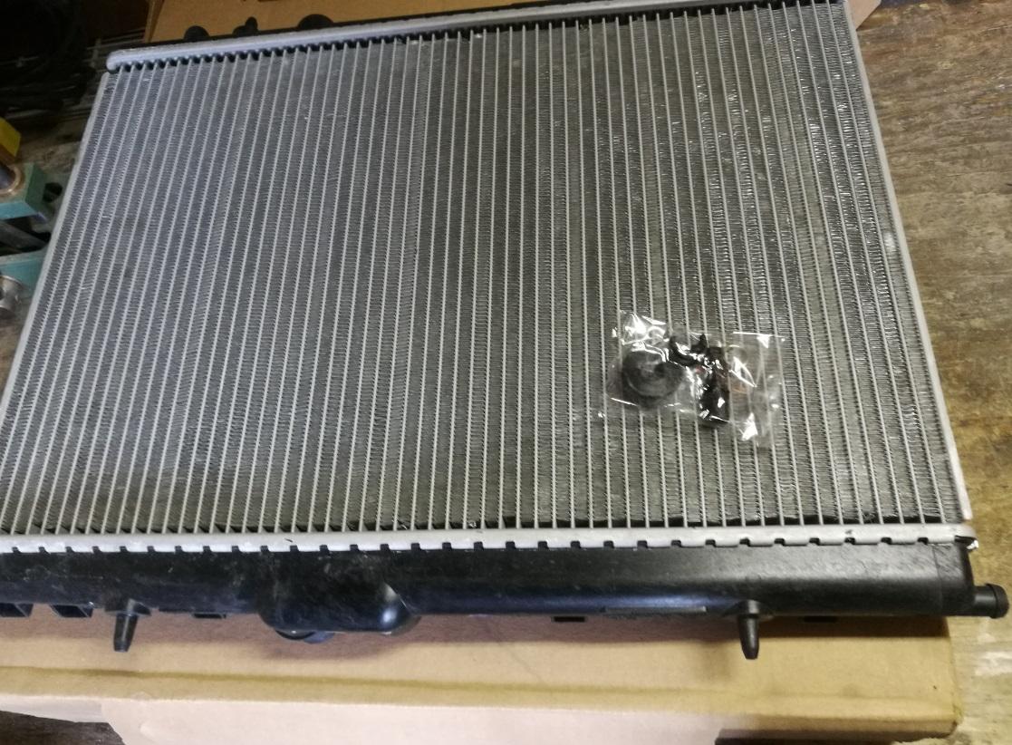 Souci circuit refroidissement 724776001
