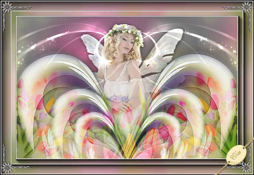 La fée papillon(Psp) 724824Image2