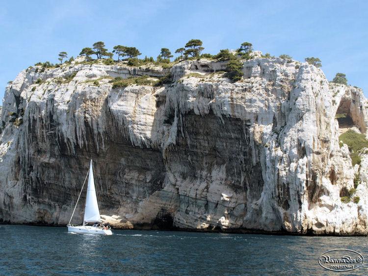 Cassis sur Mer et La Ciotat Bouches du Rhône 7253986524