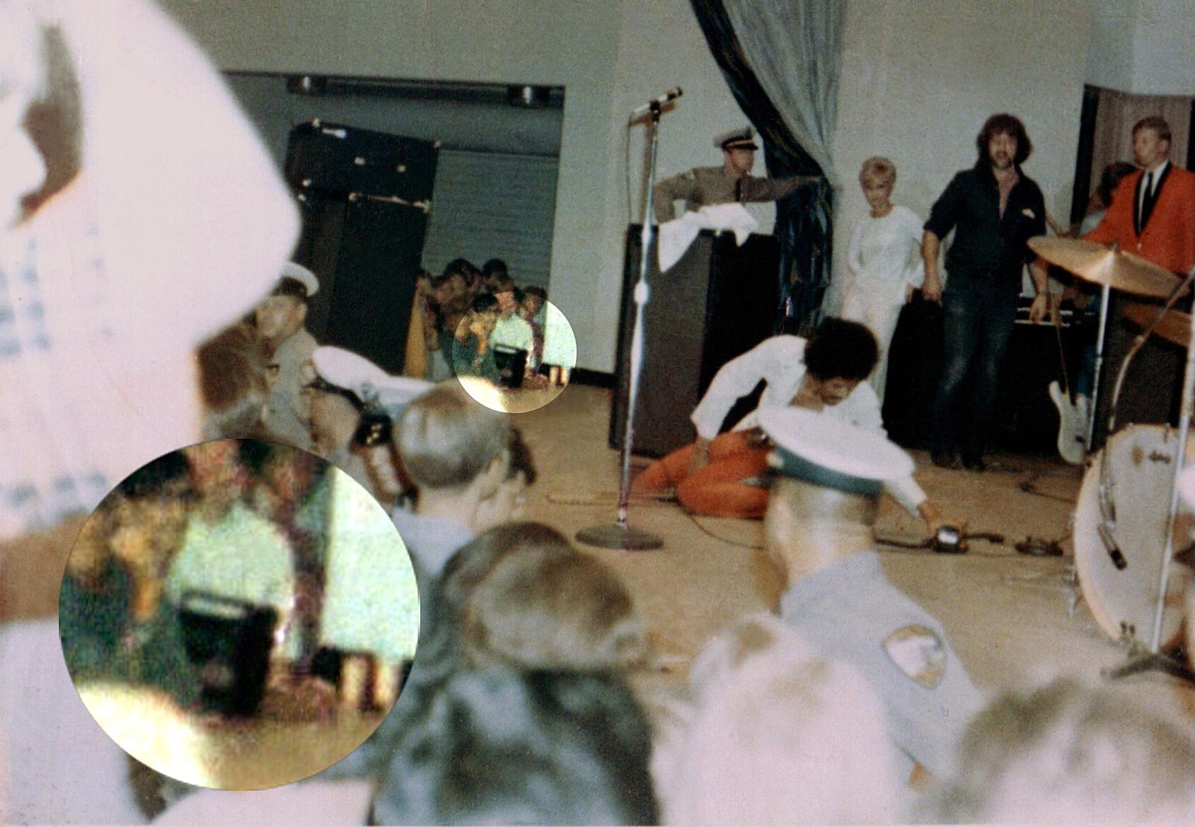 Virginia Beach (Civic Dome) : 21 août 1968 [Second concert] 72588419680821CivicDomeVirginiaBeach005aa
