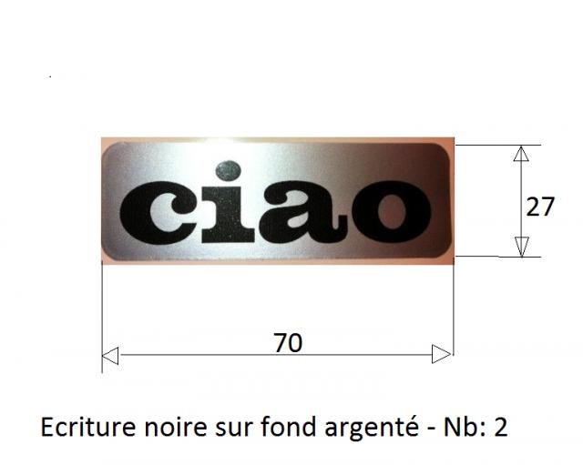 Stickers de reservoir 1er modèle (vendus) 726152stickerCIAO