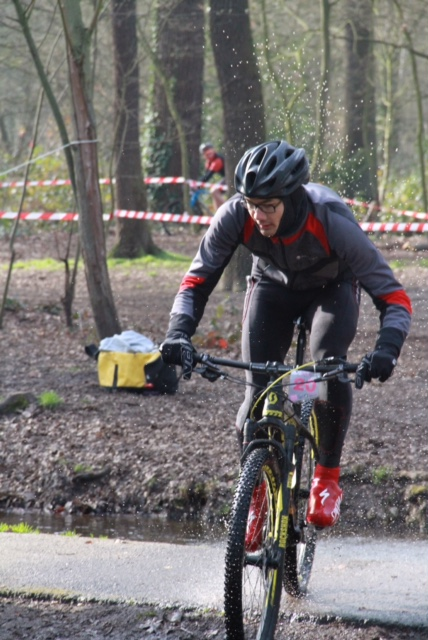 CX du Paris Chill Racing à Vincennes le 28 février 2016 726295IMG1547