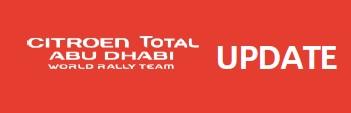 Une Fin De Saison Contrariée Pour Les C3 WRC 727125citroenabudhabiupdate1