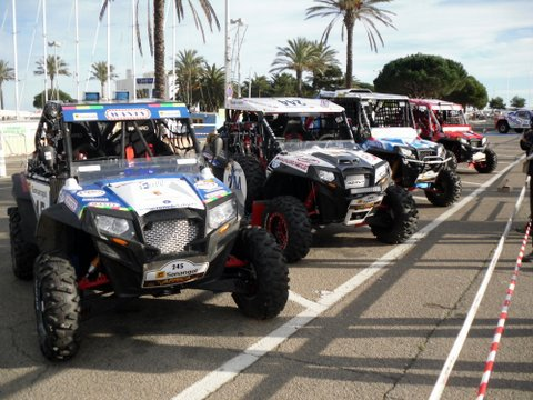 AFRICA ECO RACE 2012 727479SDC16040