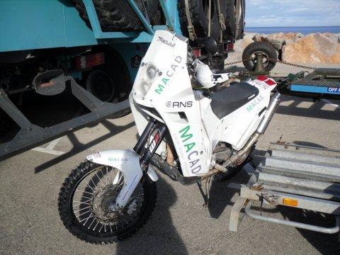 AFRICA ECO RACE 2012 728640SDC15980