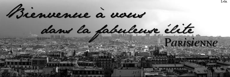 The Paris Elite