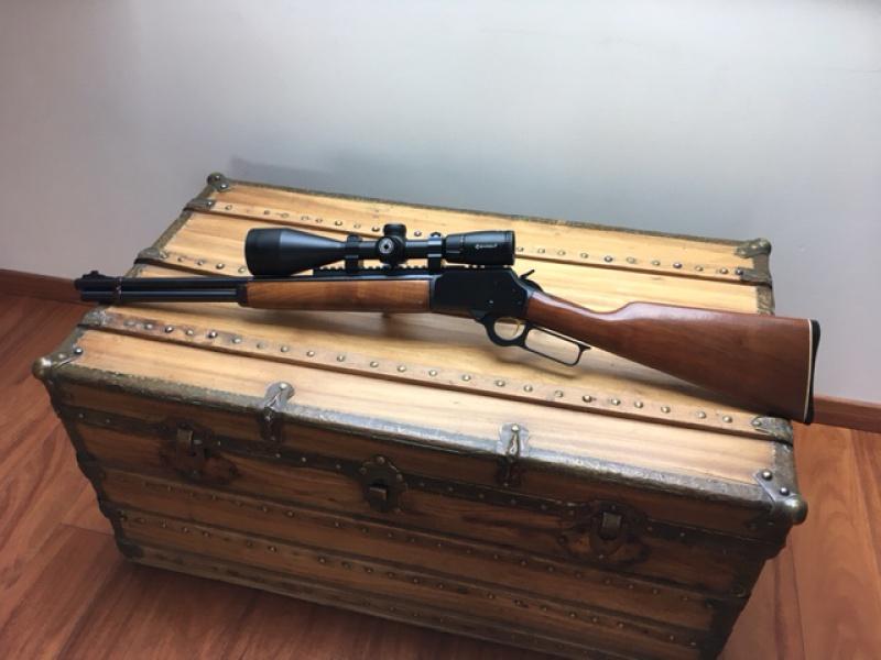Présentation de ma collection de Rifle / Mosin - Schultz larsen - Marlin - Sako 728831IMG6670