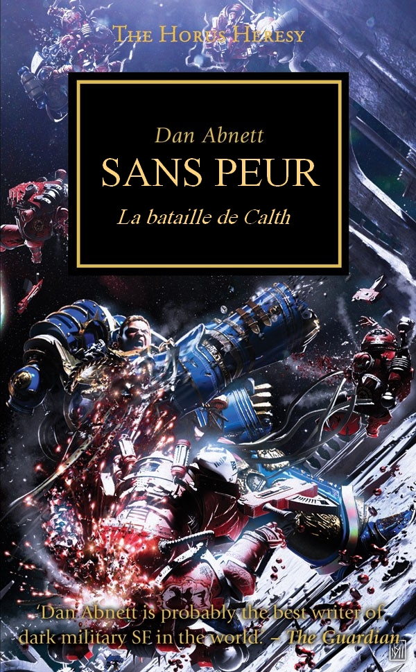 News de la Black Library (France et UK) - 2011 - Page 32 730930KnownoFearfr