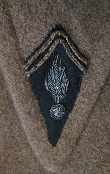 Capote gendarmerie à identifier 731315capote02