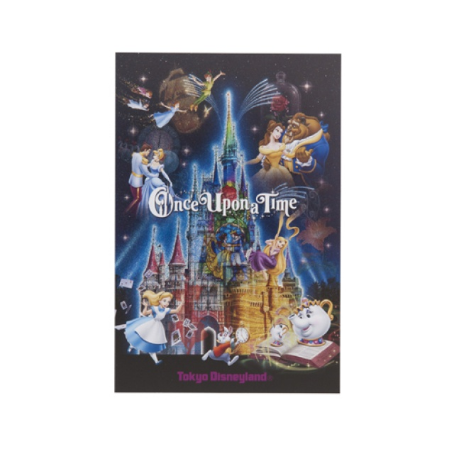 [Tokyo Disneyland] Nouveau spectacle nocturne : Once Upon a Time (29 mai 2014)  - Page 3 732746OUAT1