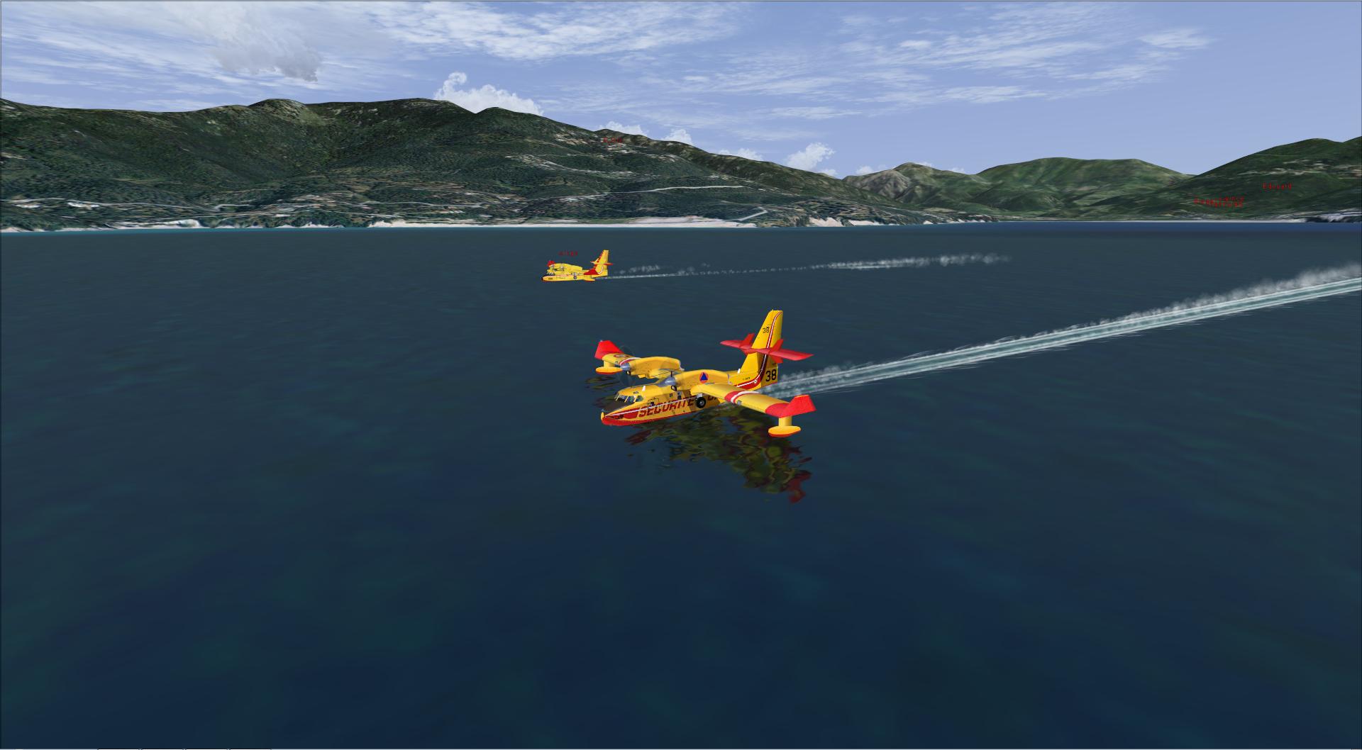 rapport mission crash corse du 7/10/2014 733390201411722543318