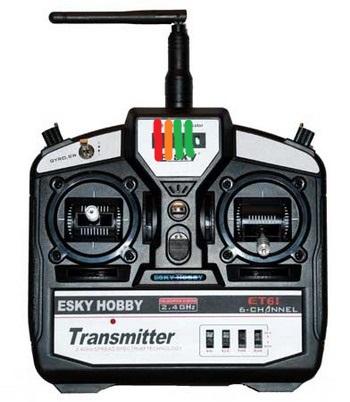 Esky - Radio esky 6ch led rouge ne s'allume plus 733752112l