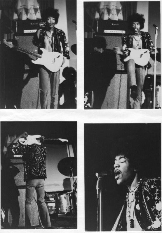 Lund (Stora Salen) : 10 septembre 1967 [Premier concert] 73464219670910Lund10