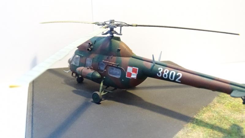 Mil MI-2 T Hoplite [Hobby Boss 1/72] 735147DSC02799