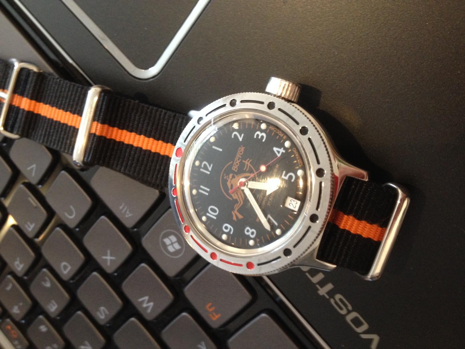 Les autres marques de montres de plongée 735866photo16