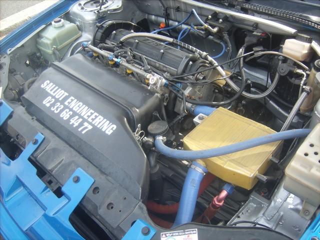 32è Rallye Tessy sur Vire Gouvets 2013 (vérifications techniques)  736271Aug3116