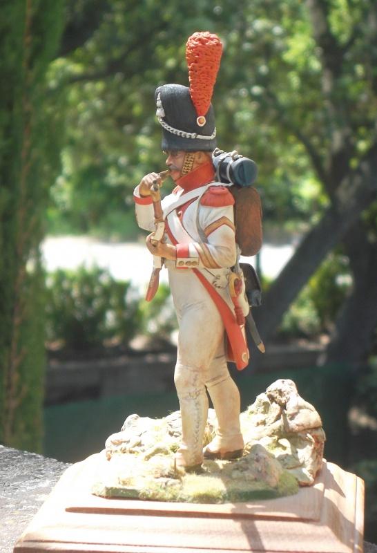 figurine 120mm verlinden 736319SAM1834