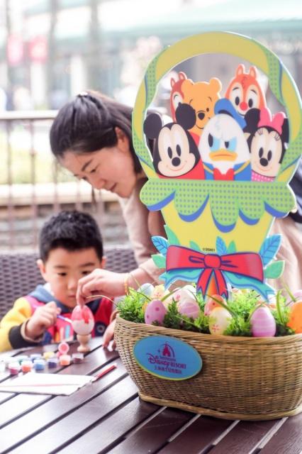 Shanghai Disney Resort en général - le coin des petites infos  - Page 5 736723w456