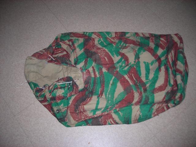 Sac paco en toile de tente camouflée léopard 736775DSCN7265