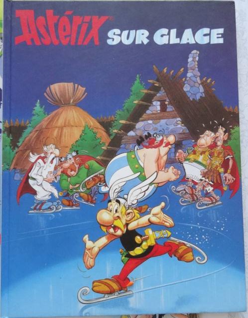 Mes dernières acquisitions Astérix - Page 20 738497asterixsurglace